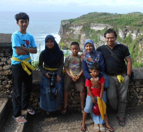 family full @Uluwatu2