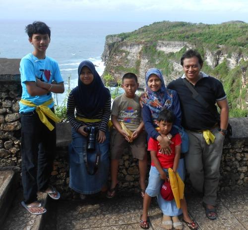 family full @Uluwatu2