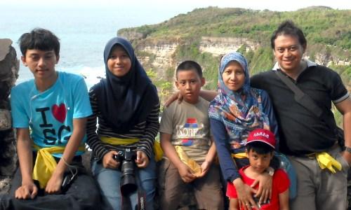 family full @Uluwatu3