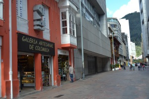Bogota 22
