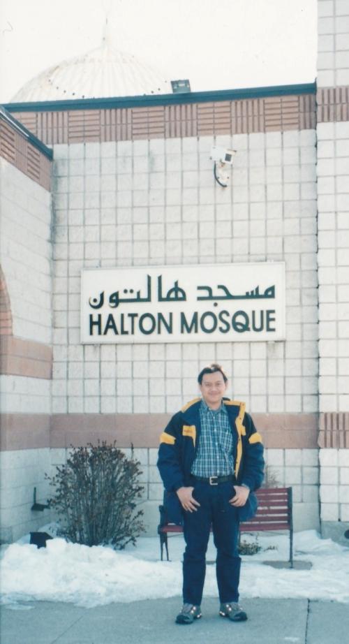 @ Halton Masjid