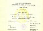 Ijazah Diploma 1 Adm Niaga Poltek UI HeruSusetyo0001