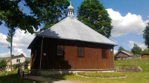 Masjid 40 Tatars