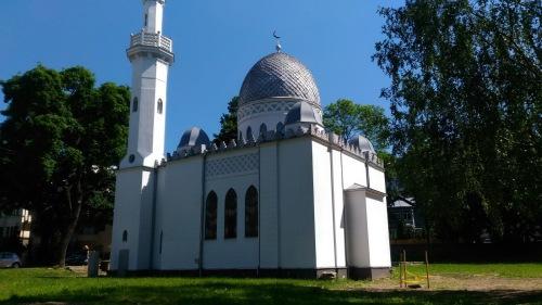 masjid kaunas